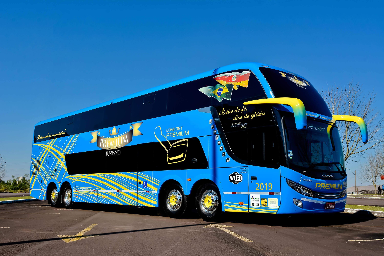 Ônibus 2019 - Foto 3