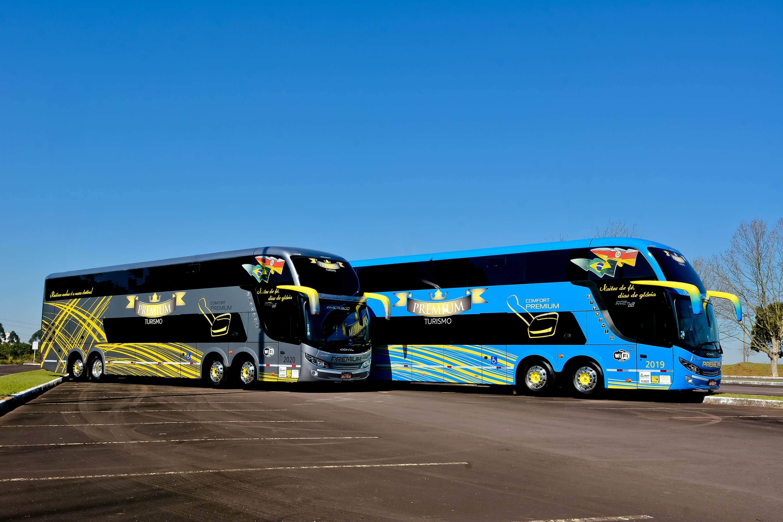 Ônibus 2019 - Foto 5
