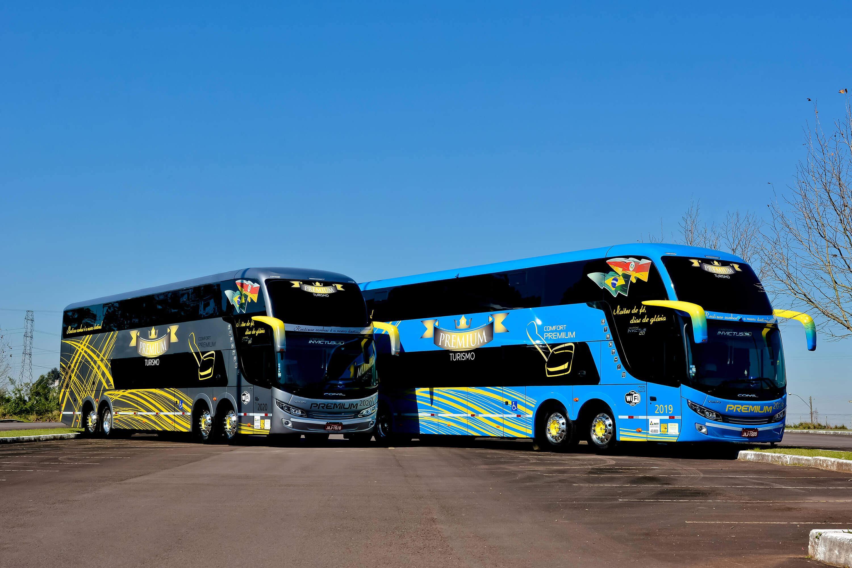Ônibus 2019 - Foto 6