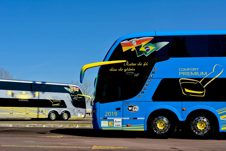 Ônibus 2019 - Foto 7