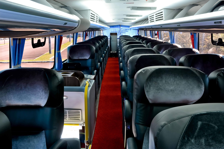 Ônibus 2019 - Foto 8