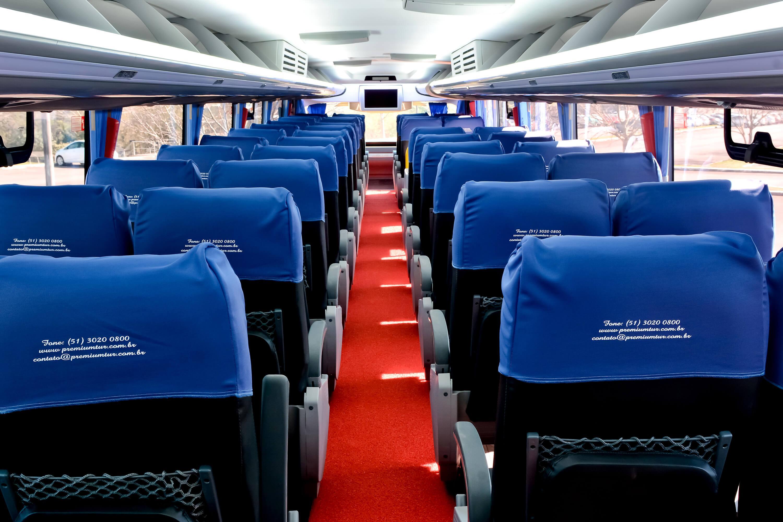 Ônibus 2020 - Foto 16