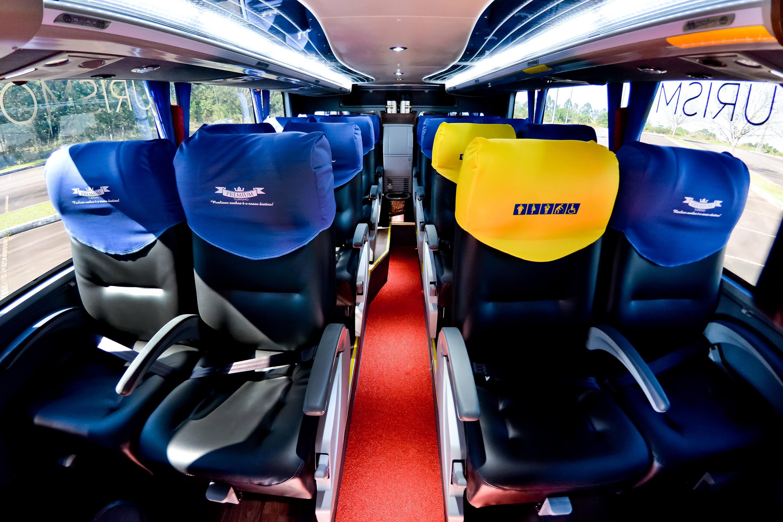 Ônibus 2020 - Foto 7