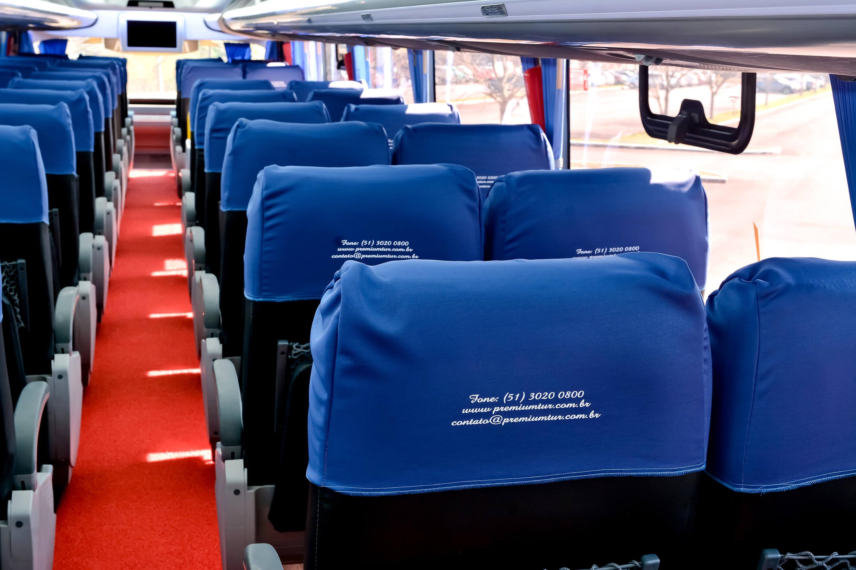 Ônibus 2020 - Foto 17