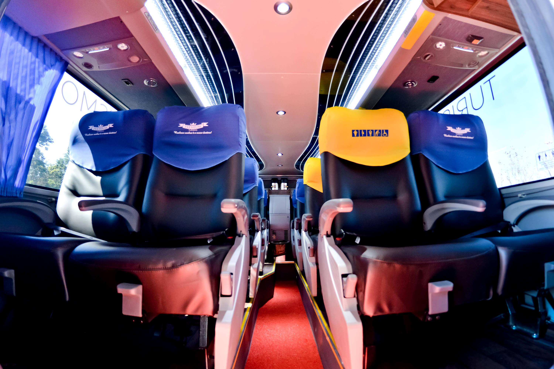 Ônibus 2020 - Foto 8