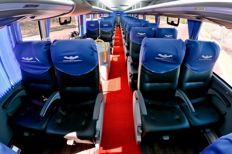 Ônibus 2020 - Foto 13