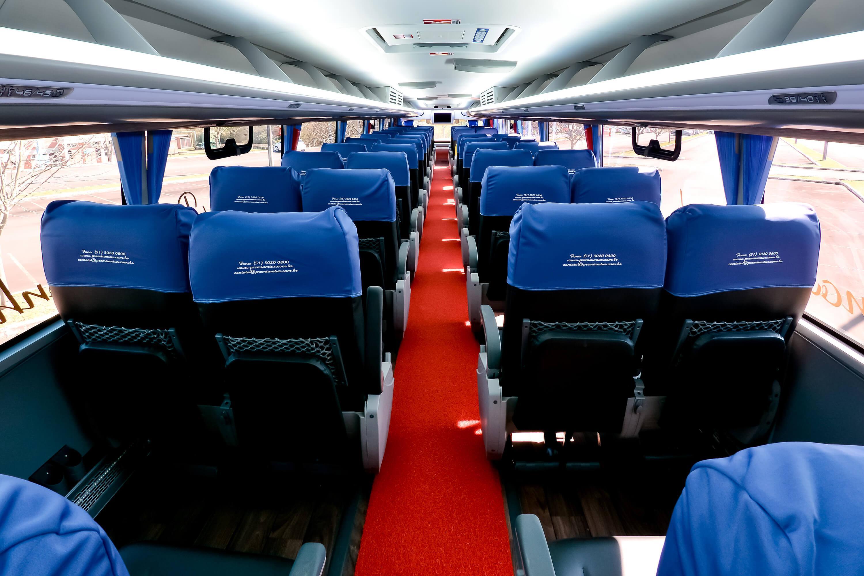 Ônibus 2020 - Foto 18