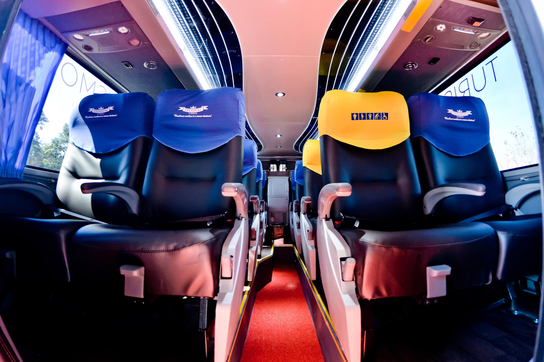 Ônibus 2020 - Foto 9