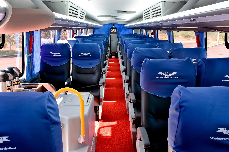Ônibus 2020 - Foto 14