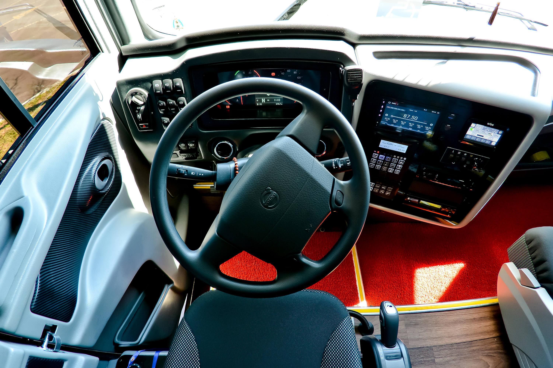Ônibus 2020 - Foto 24