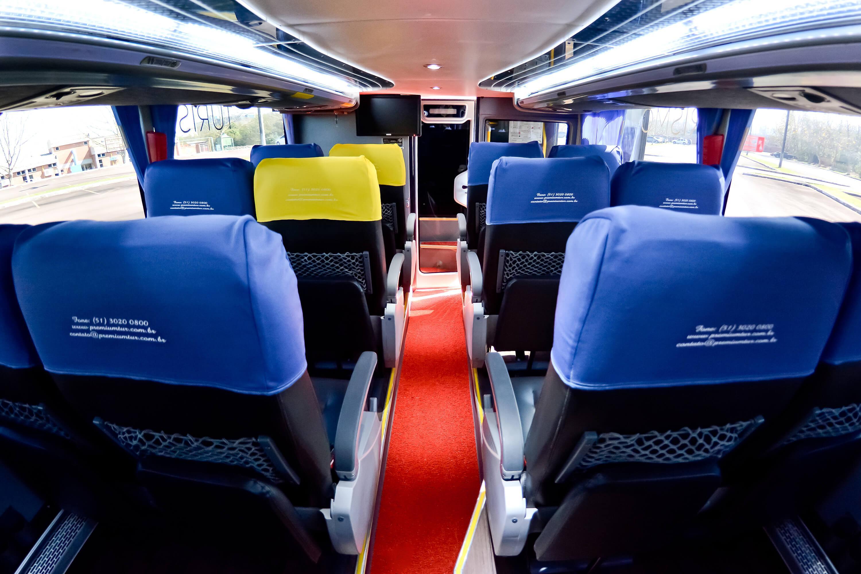 Ônibus 2020 - Foto 10