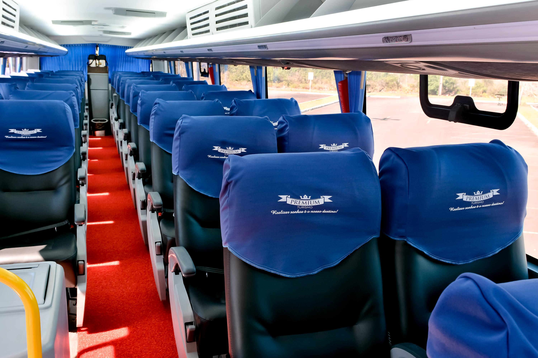 Ônibus 2020 - Foto 15