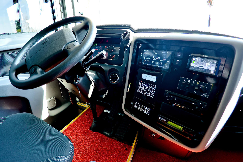 Ônibus 2020 - Foto 25