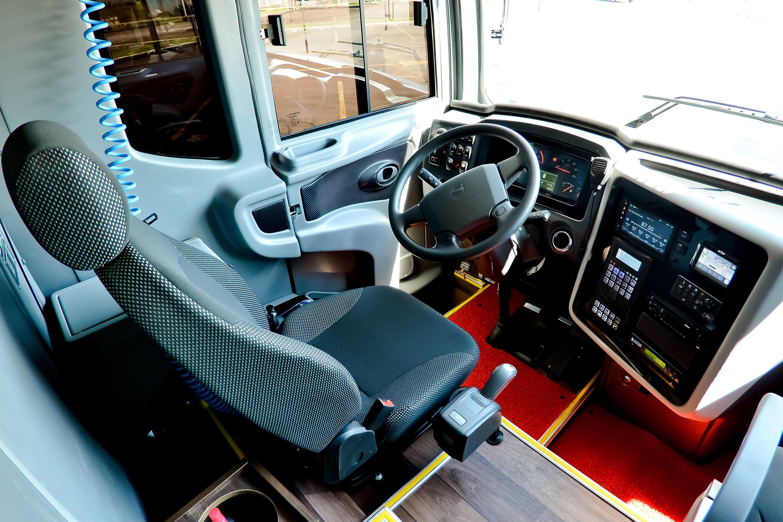 Ônibus 2020 - Foto 26