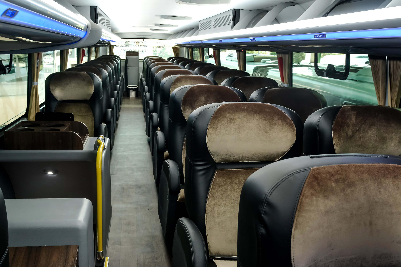 Ônibus 2021 - Foto 7