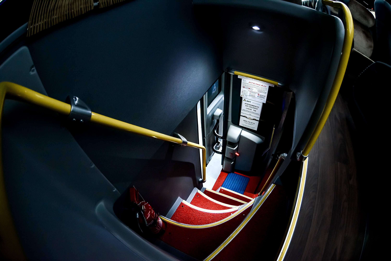 Ônibus 2021 - Foto 21