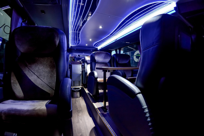 Ônibus 2021 - Foto 22