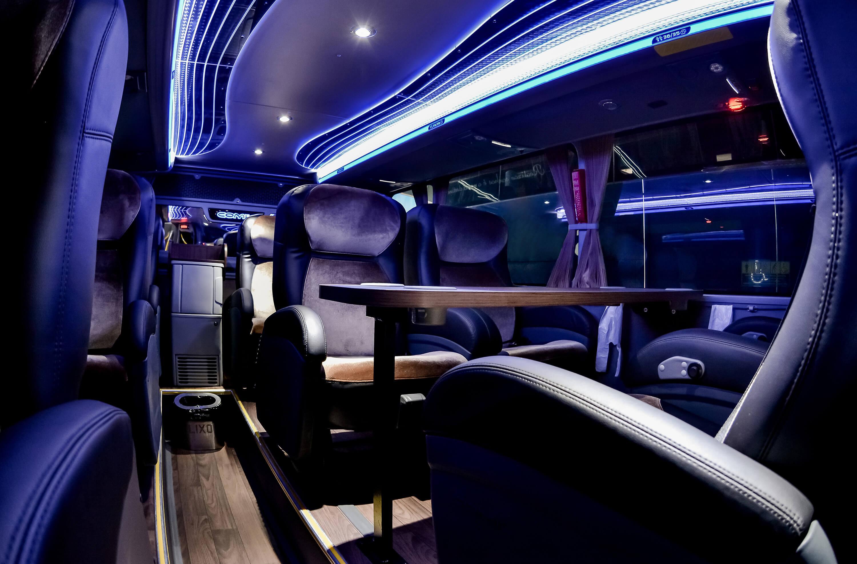 Ônibus 2021 - Foto 23