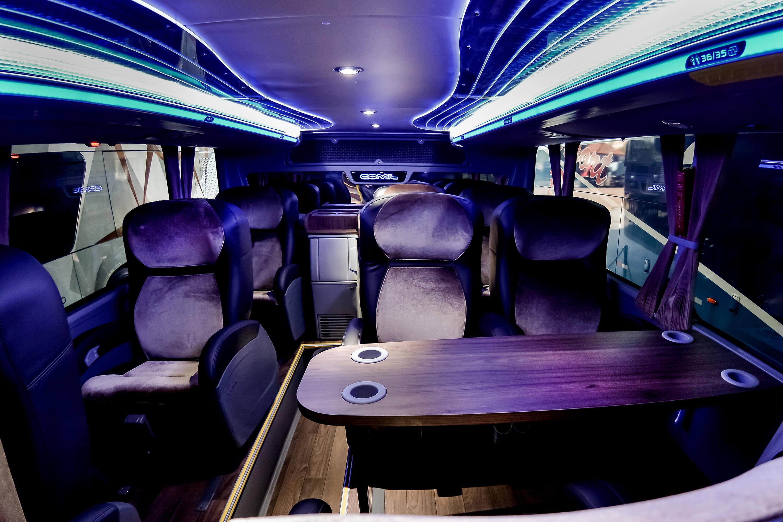 Ônibus 2021 - Foto 24