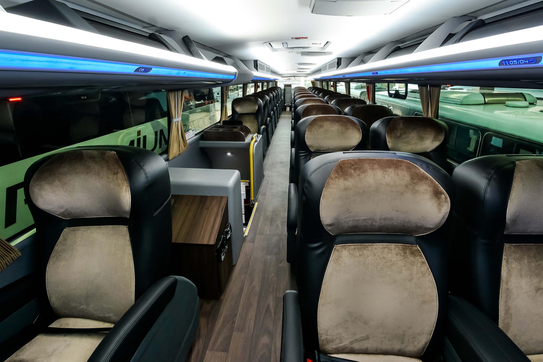 Ônibus 2021 - Foto 8