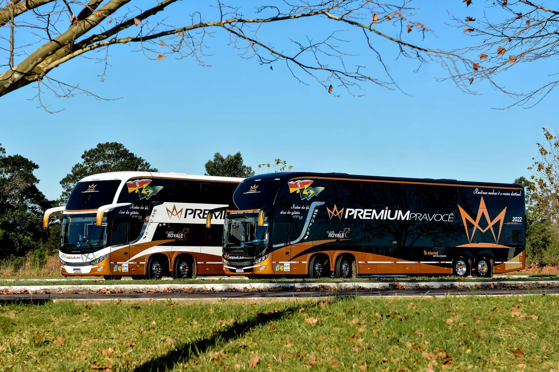 Ônibus 2021 - Foto 29