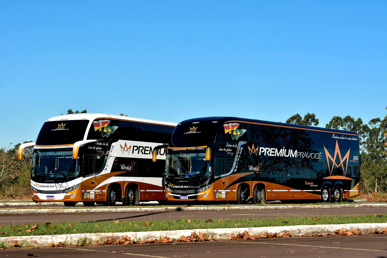 Ônibus 2021 - Foto 30