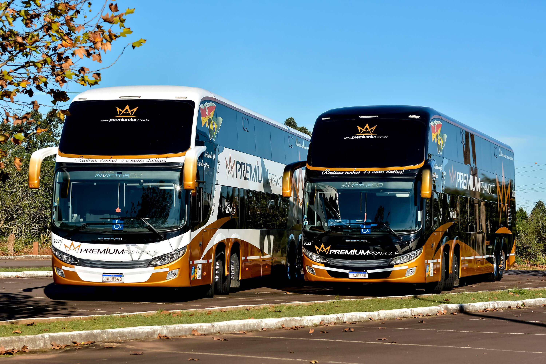 Ônibus 2021 - Foto 31