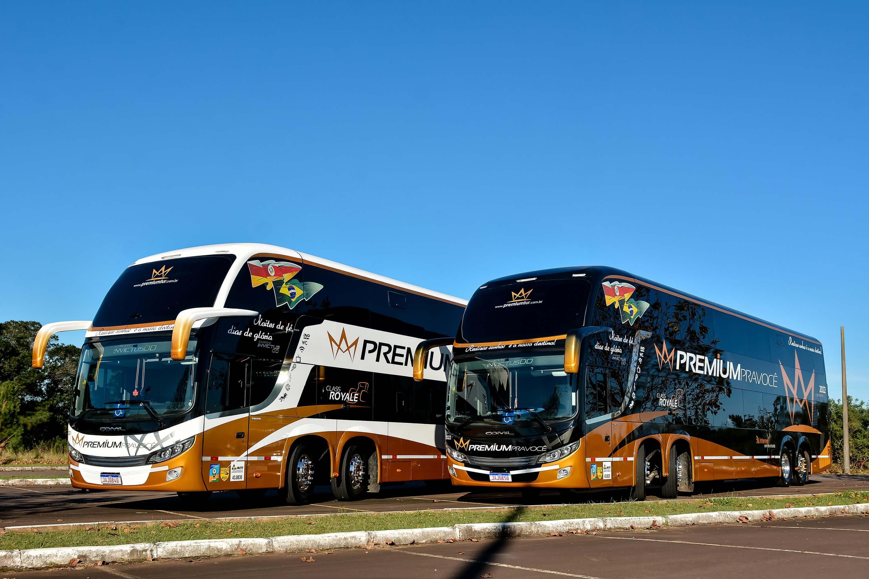 Ônibus 2021 - Foto 32