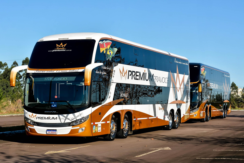 Ônibus 2021 - Foto 33