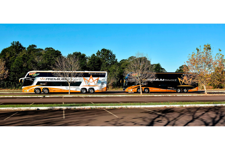 Ônibus 2021 - Foto 34