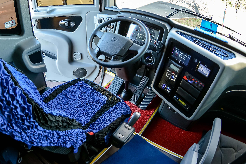 Ônibus 2021 - Foto 35