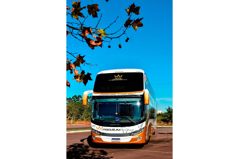 Ônibus 2021 - Foto 3