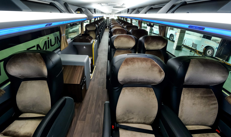 Ônibus 2021 - Foto 9