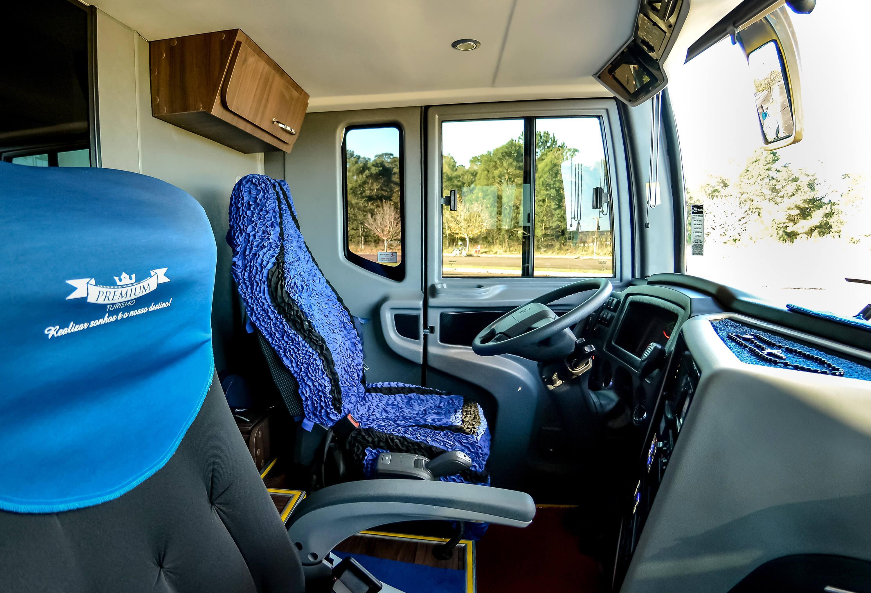 Ônibus 2021 - Foto 38