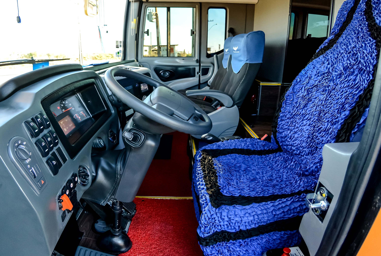 Ônibus 2021 - Foto 39