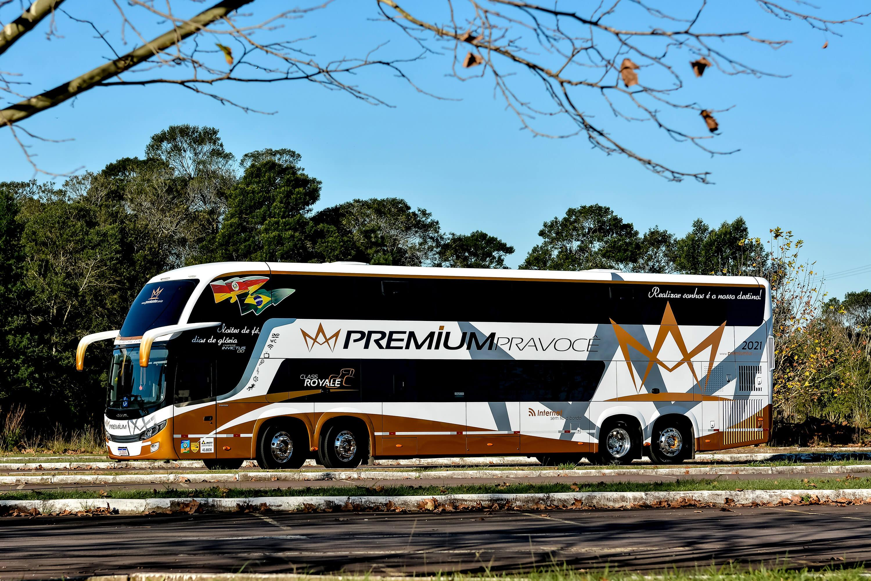 Ônibus 2021 - Foto 4