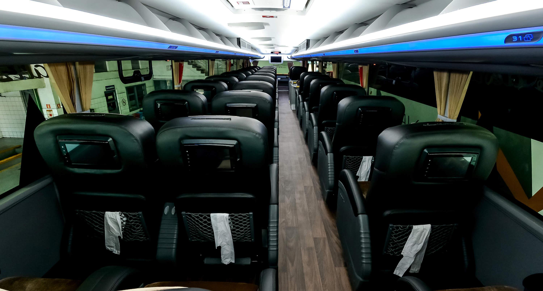 Ônibus 2021 - Foto 10