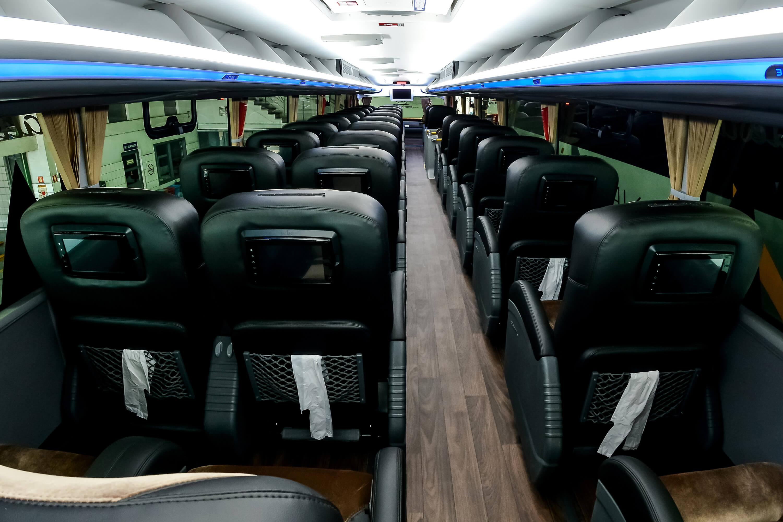Ônibus 2021 - Foto 11