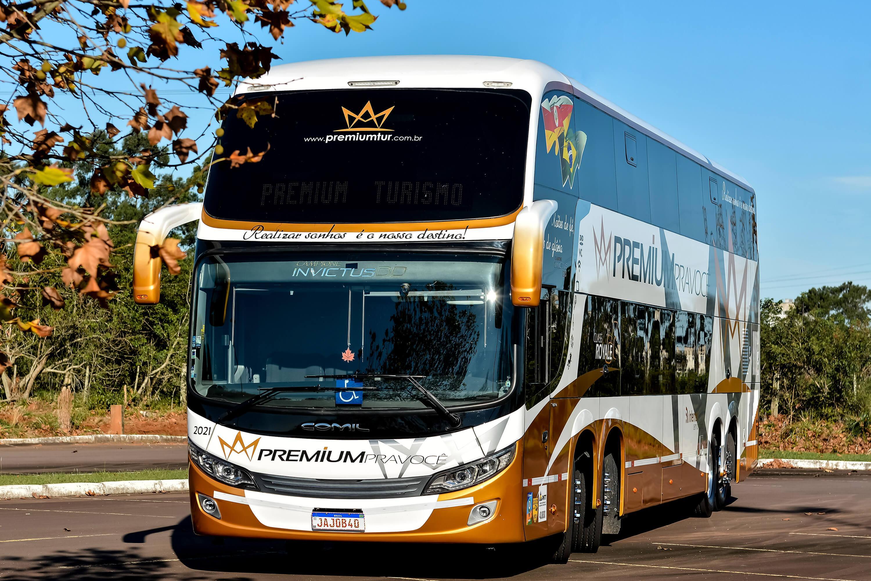 Ônibus 2021 - Foto 6