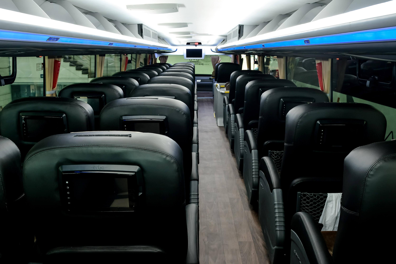 Ônibus 2021 - Foto 12