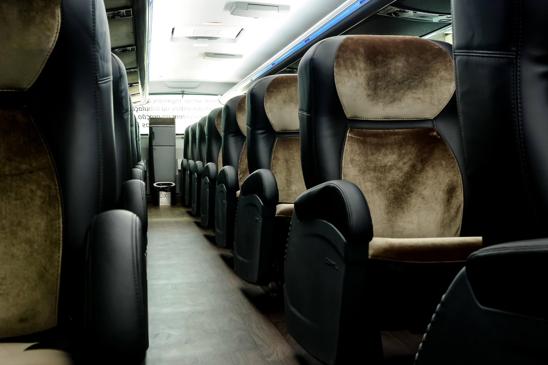 Ônibus 2021 - Foto 13