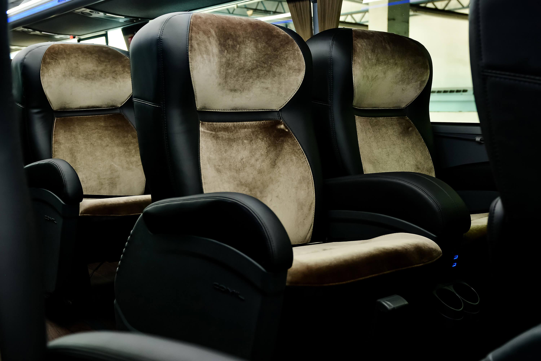 Ônibus 2021 - Foto 14