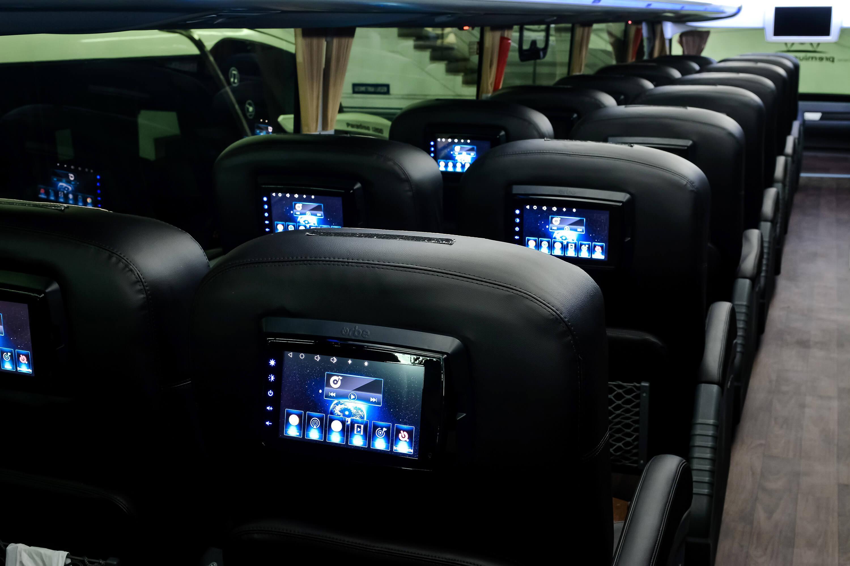 Ônibus 2021 - Foto 15