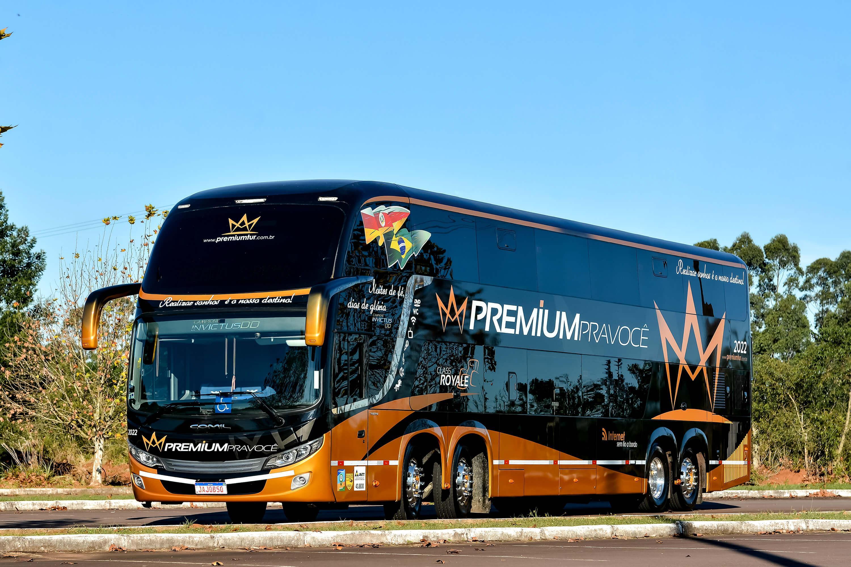 Ônibus 2022 - Foto 3