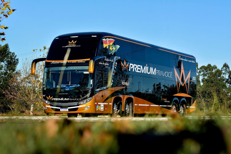 Ônibus 2022 - Foto 4