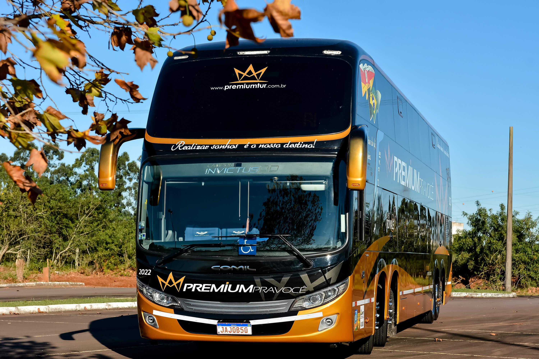 Ônibus 2022 - Foto 5