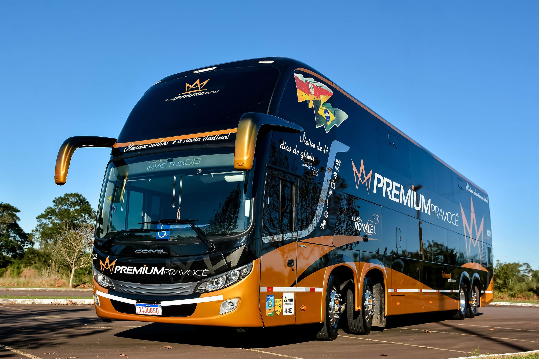 Ônibus 2022 - Foto 7