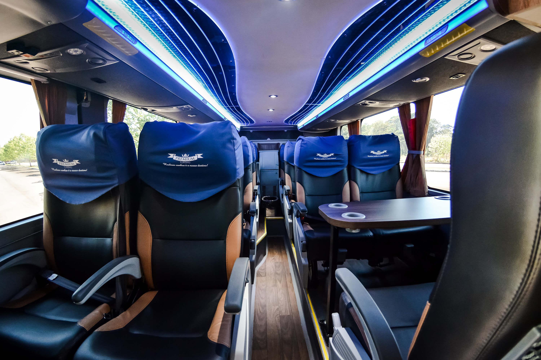 Ônibus 2023 - Foto 6