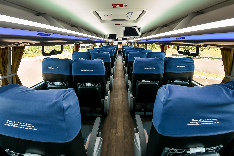 Ônibus 2023 - Foto 17