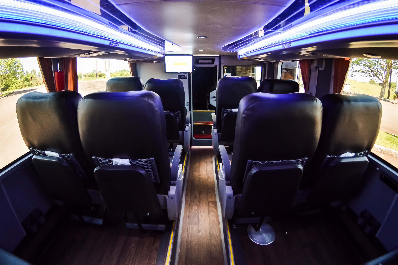 Ônibus 2023 - Foto 26